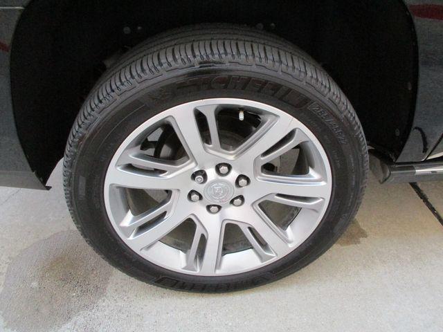 2015 Cadillac Escalade ESV Premium 4x4 Plano, Texas 33
