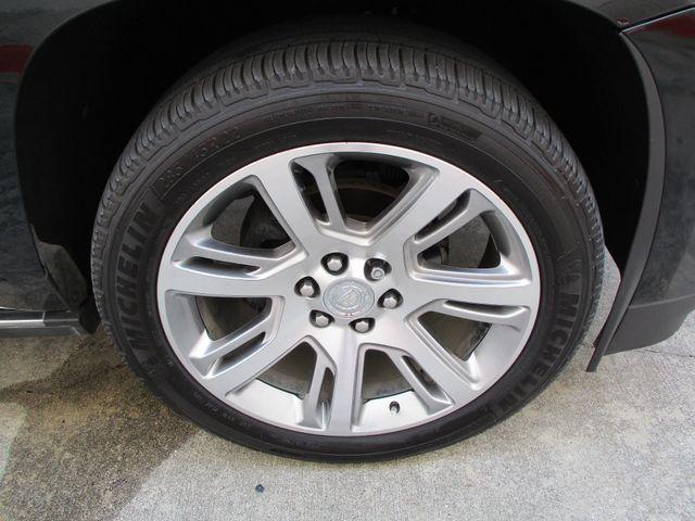 2015 Cadillac Escalade ESV Premium 4x4 Plano, Texas 34
