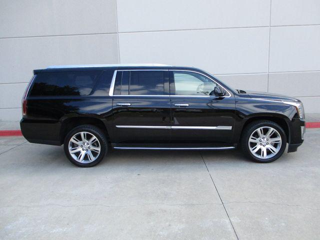 2015 Cadillac Escalade ESV Premium Plano, Texas 1