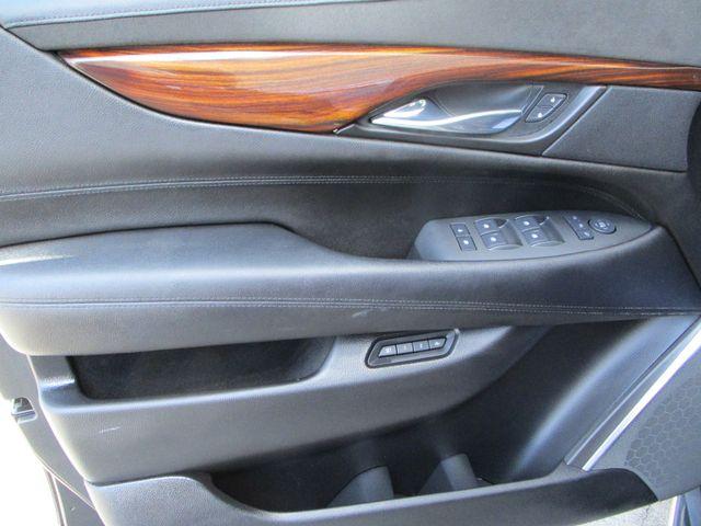 2015 Cadillac Escalade ESV Premium Plano, Texas 10