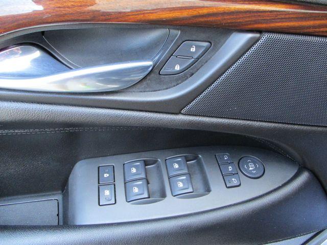 2015 Cadillac Escalade ESV Premium Plano, Texas 11