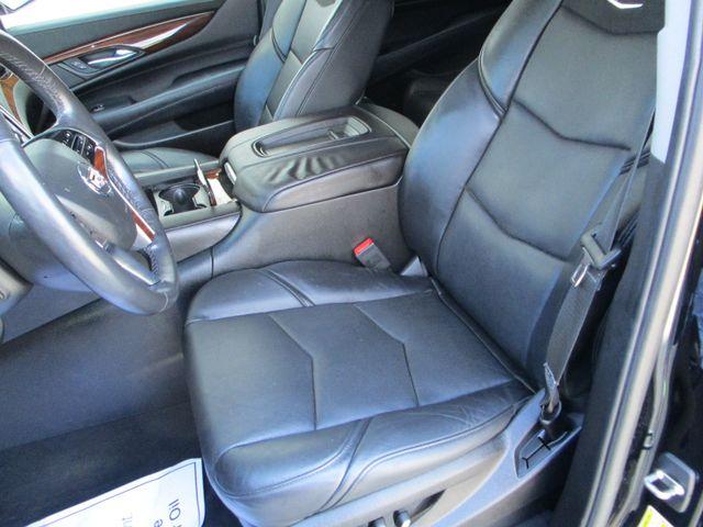 2015 Cadillac Escalade ESV Premium Plano, Texas 13