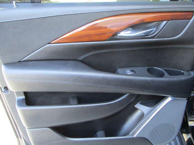 2015 Cadillac Escalade ESV Premium Plano, Texas 14
