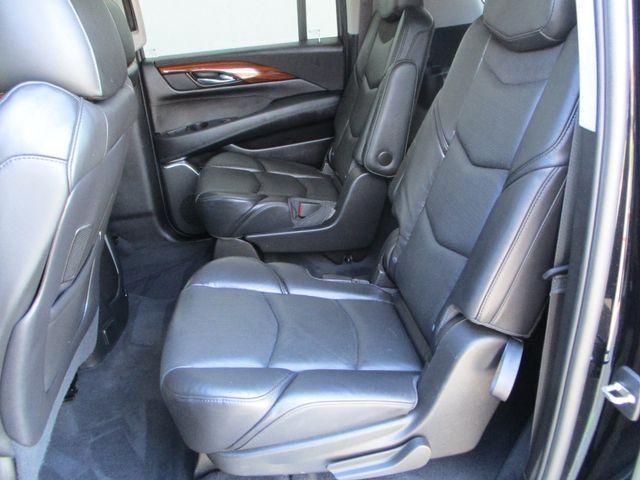 2015 Cadillac Escalade ESV Premium Plano, Texas 15