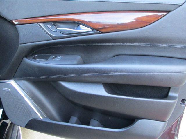 2015 Cadillac Escalade ESV Premium Plano, Texas 16