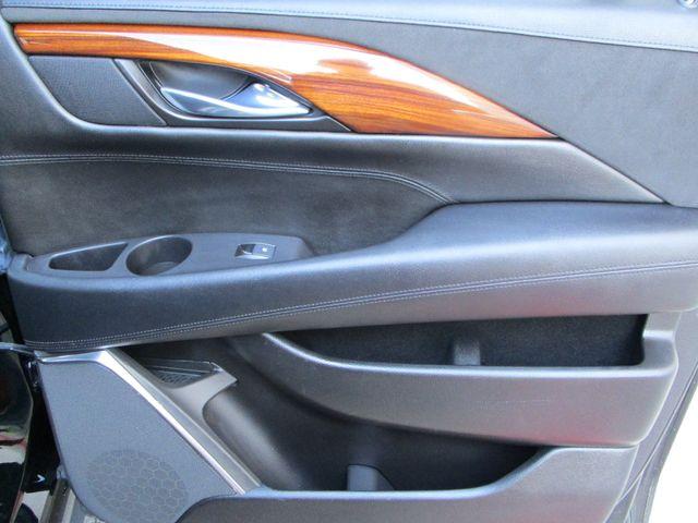 2015 Cadillac Escalade ESV Premium Plano, Texas 19
