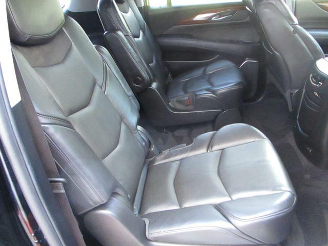 2015 Cadillac Escalade ESV Premium Plano, Texas 20