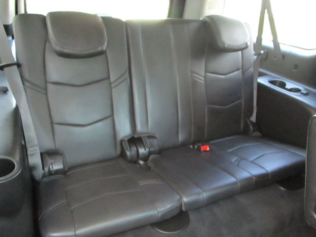 2015 Cadillac Escalade ESV Premium Plano, Texas 21