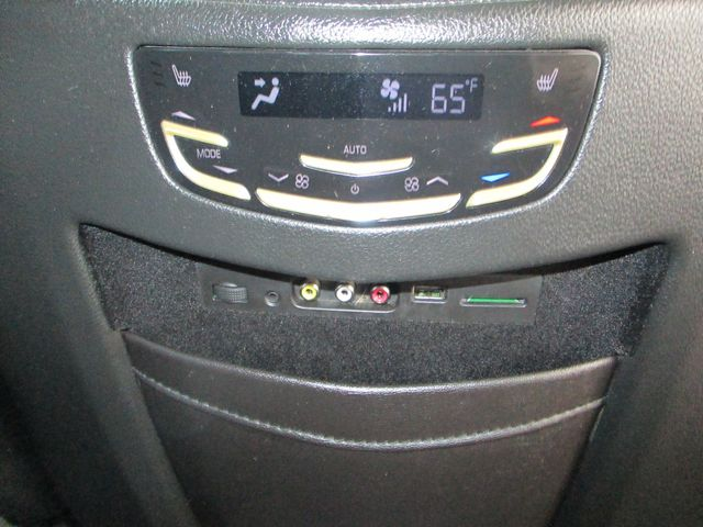 2015 Cadillac Escalade ESV Premium Plano, Texas 22