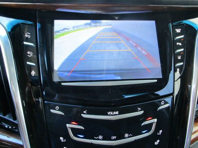 2015 Cadillac Escalade ESV Premium Plano, Texas 26