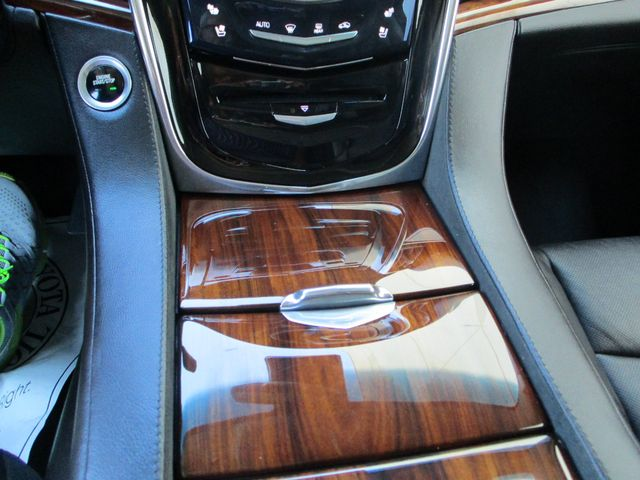 2015 Cadillac Escalade ESV Premium Plano, Texas 29