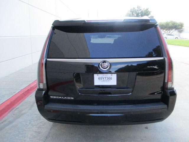 2015 Cadillac Escalade ESV Premium Plano, Texas 3