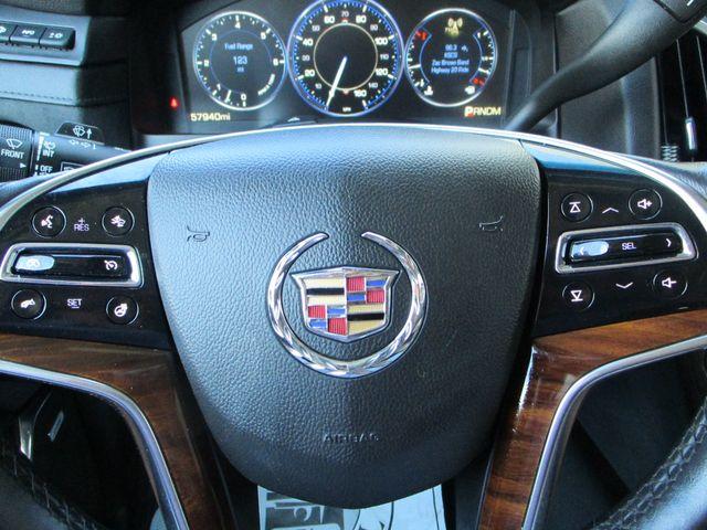 2015 Cadillac Escalade ESV Premium Plano, Texas 32