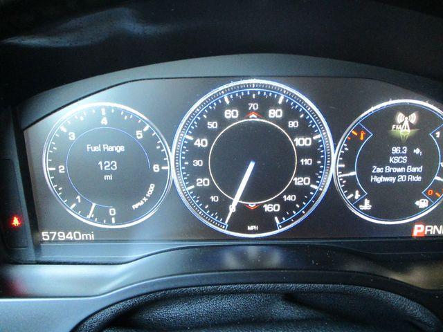 2015 Cadillac Escalade ESV Premium Plano, Texas 33