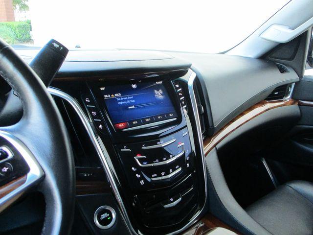 2015 Cadillac Escalade ESV Premium Plano, Texas 35