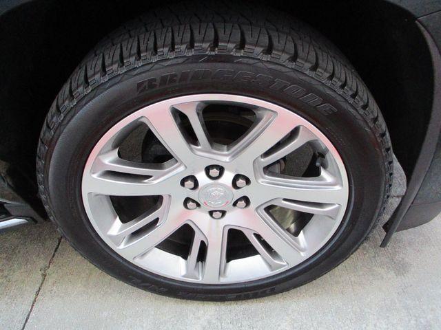 2015 Cadillac Escalade ESV Premium Plano, Texas 40