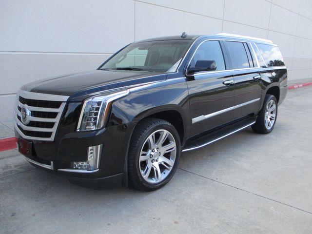 2015 Cadillac Escalade ESV Premium Plano, Texas 6