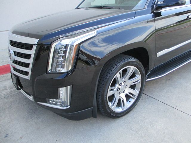2015 Cadillac Escalade ESV Premium Plano, Texas 9