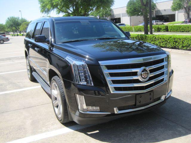 2015 Cadillac Escalade ESV Luxury Plano, Texas 1