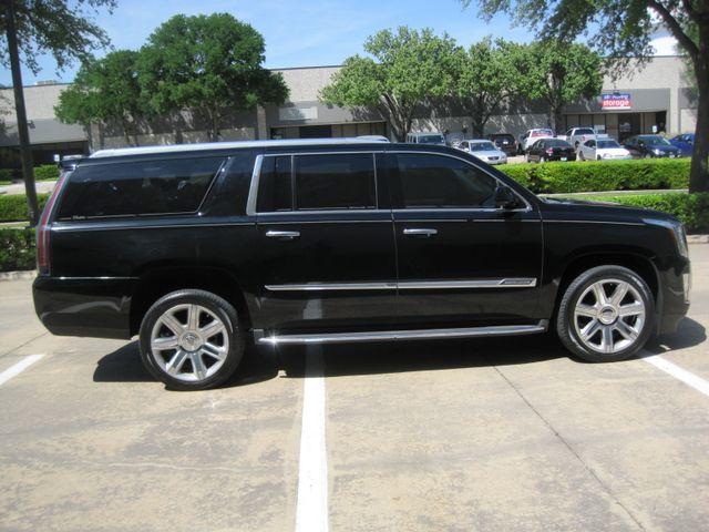 2015 Cadillac Escalade ESV Luxury Plano, Texas 6