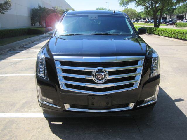 2015 Cadillac Escalade ESV Luxury Plano, Texas 2