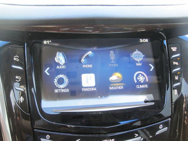 2015 Cadillac Escalade ESV Luxury Plano, Texas 25