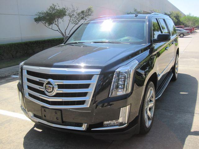 2015 Cadillac Escalade ESV Luxury Plano, Texas 3