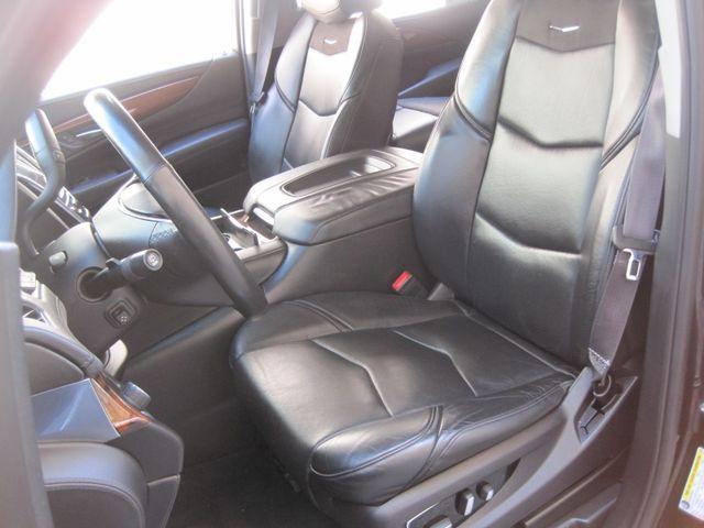 2015 Cadillac Escalade ESV Luxury Plano, Texas 13