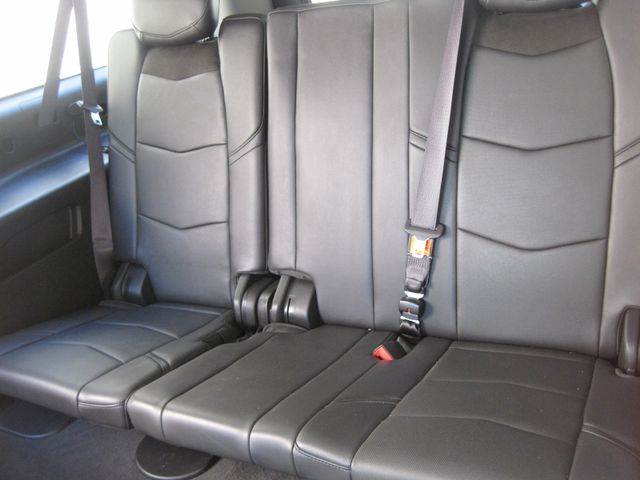 2015 Cadillac Escalade ESV Luxury Plano, Texas 18
