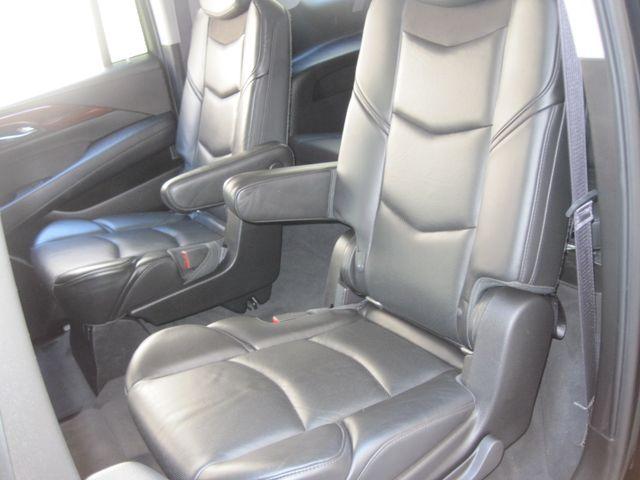 2015 Cadillac Escalade ESV Luxury Plano, Texas 15