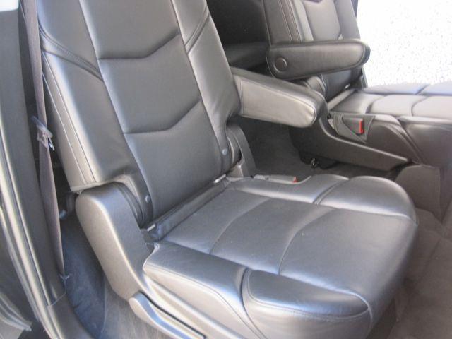 2015 Cadillac Escalade ESV Luxury Plano, Texas 16