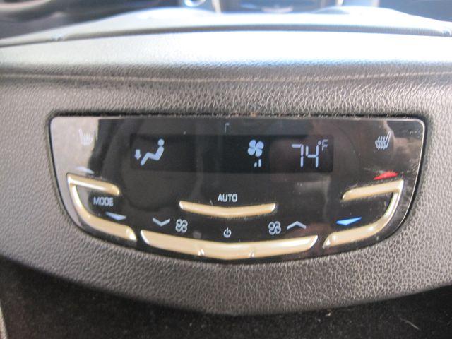 2015 Cadillac Escalade ESV Luxury Plano, Texas 35
