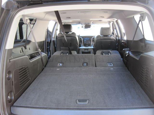 2015 Cadillac Escalade ESV Luxury Plano, Texas 20