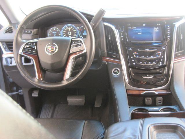2015 Cadillac Escalade ESV Luxury Plano, Texas 21