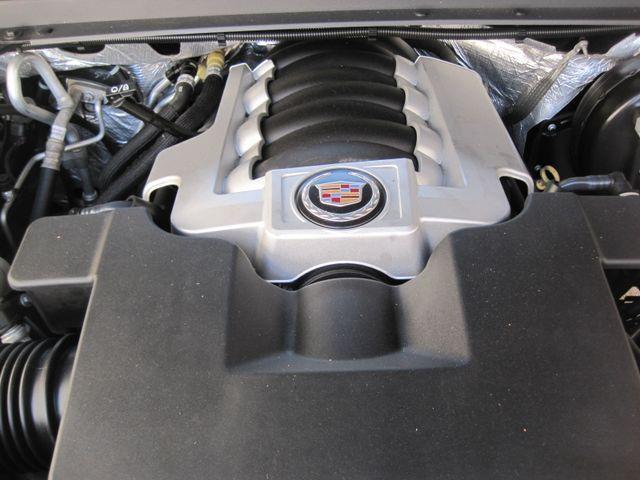 2015 Cadillac Escalade ESV Luxury Plano, Texas 37