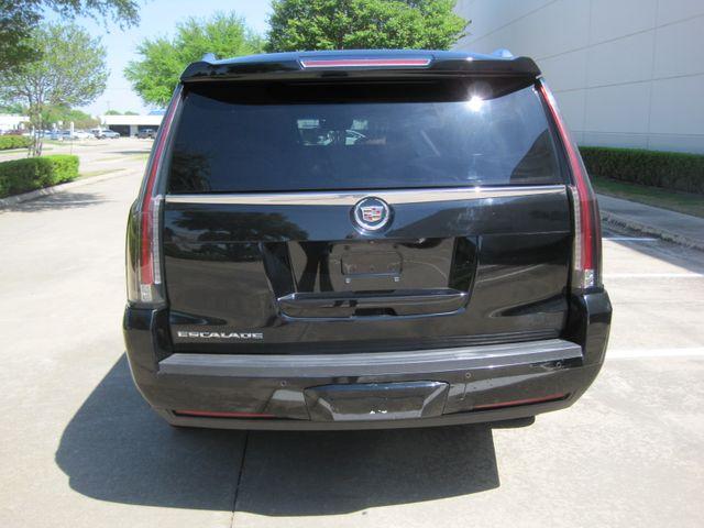 2015 Cadillac Escalade ESV Luxury Plano, Texas 9