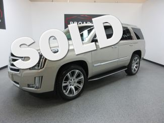 2015 Cadillac Escalade Luxury Farmers Branch, TX