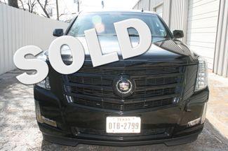 2015 Cadillac Escalade Premium Houston, Texas