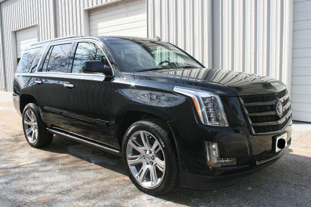 2015 Cadillac Escalade Premium Houston, Texas 1