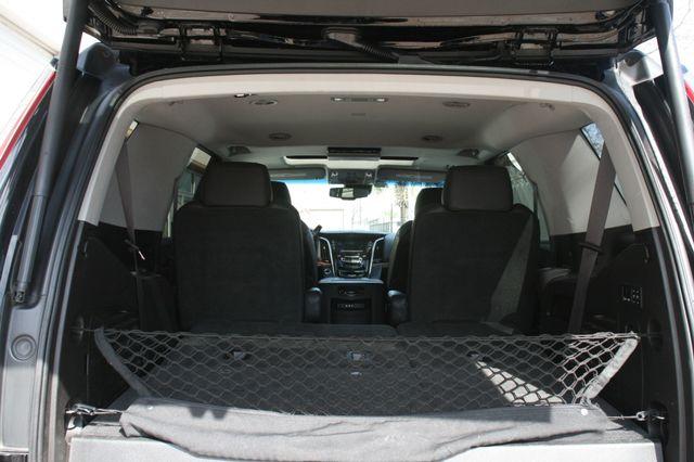 2015 Cadillac Escalade Premium Houston, Texas 11
