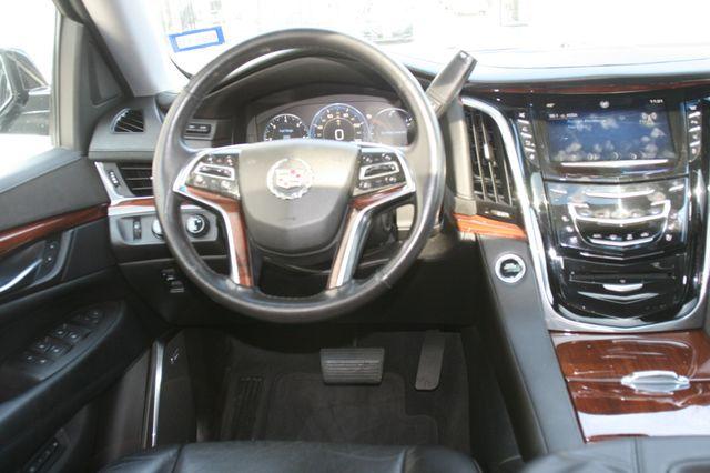 2015 Cadillac Escalade Premium Houston, Texas 12