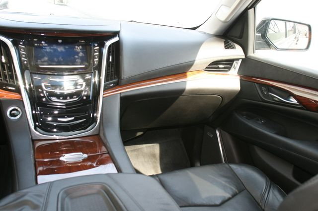 2015 Cadillac Escalade Premium Houston, Texas 13