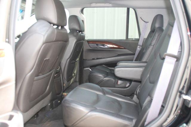 2015 Cadillac Escalade Premium Houston, Texas 14