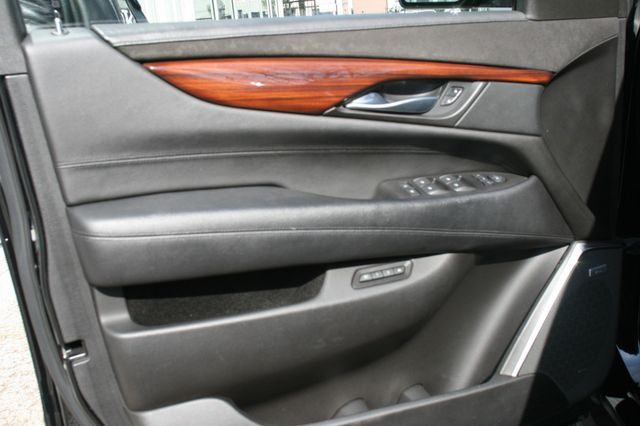 2015 Cadillac Escalade Premium Houston, Texas 15