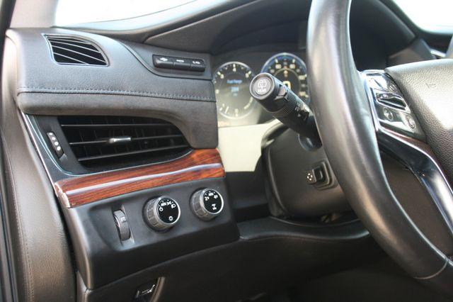 2015 Cadillac Escalade Premium Houston, Texas 17