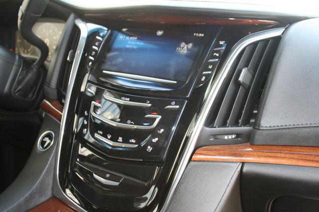 2015 Cadillac Escalade Premium Houston, Texas 18