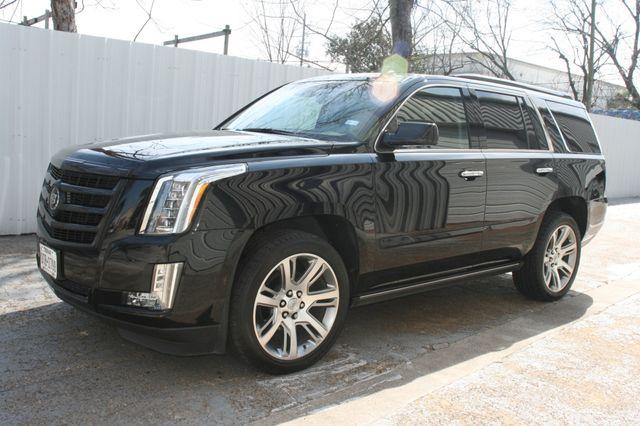 2015 Cadillac Escalade Premium Houston, Texas 2