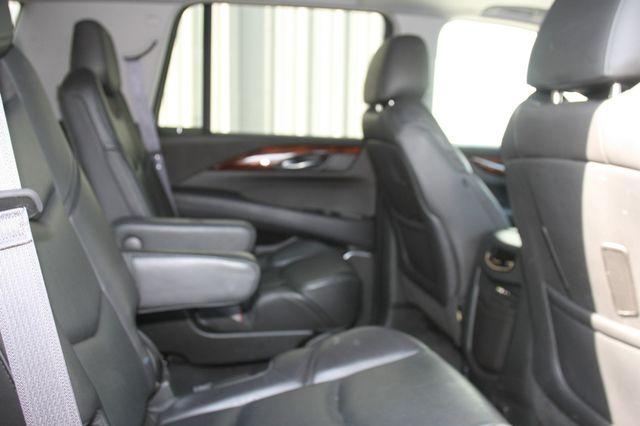 2015 Cadillac Escalade Premium Houston, Texas 22