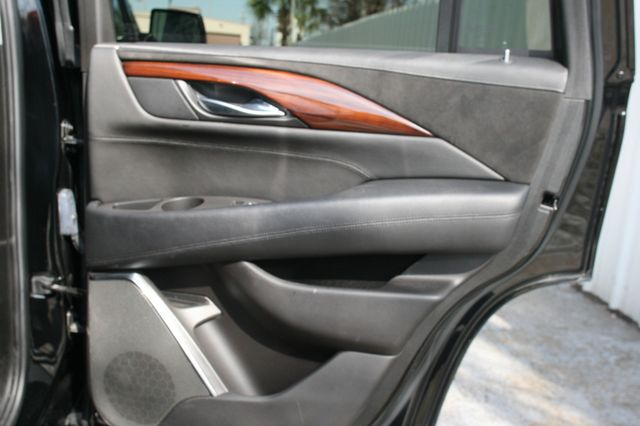 2015 Cadillac Escalade Premium Houston, Texas 23