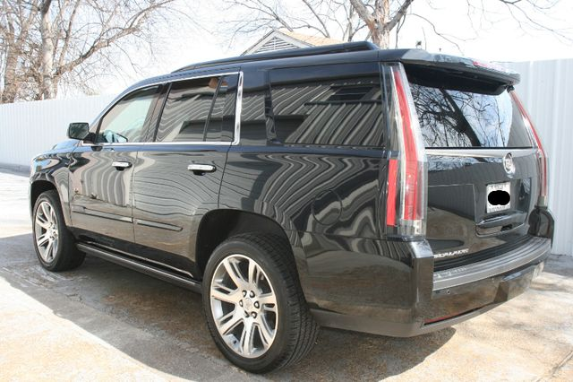 2015 Cadillac Escalade Premium Houston, Texas 3